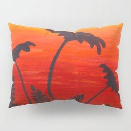 Texas Sunset Pillow Sham