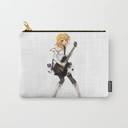 Vocaloid - Rin Kagamine Carry-All Pouch