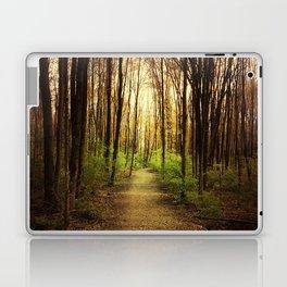 Woodland Wander Laptop & iPad Skin