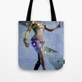 Fatale - Salomé - Night Tote Bag