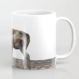 Deer #1 Coffee Mug