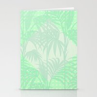 plant Stationery Cards featuring Plant by Mr and Mrs Quirynen