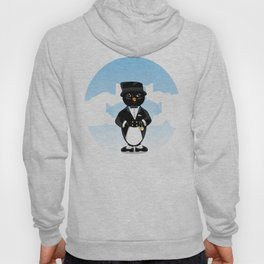 On the Rocks Hoody