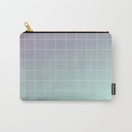 Vapor Grid 04 Carry-All Pouch