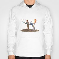 hiccup Hoodies featuring Hiccup and Jack by Mack-Beth