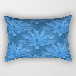 Blue Love... Rectangular Pillow