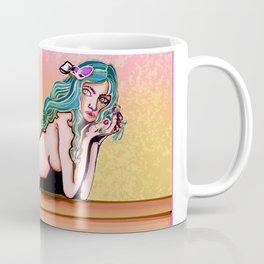 Dollgirl Coffee Mug