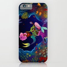 Girl, I got you! iPhone 6s Slim Case