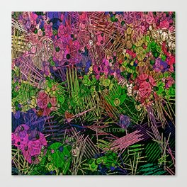 :: Paradise :: Canvas Print