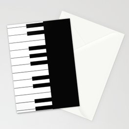 Nodame Cantabile Piano Bag Inspired Pattern Stationery Cards