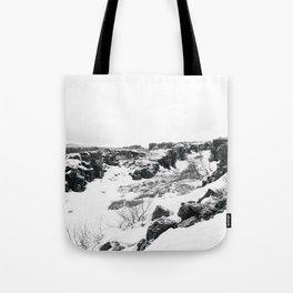 Þingvellir Tote Bag