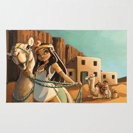Egypte Rug