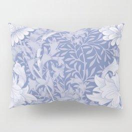 "William Morris ""Chrysanthemum"" 8. Pillow Sham"