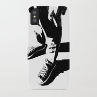 indie iPhone & iPod Cases featuring Indie Rock by alex lodermeier