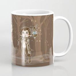 Forest Guardians Coffee Mug