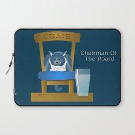 Jackson: The Chairman 2 Laptop Sleeve