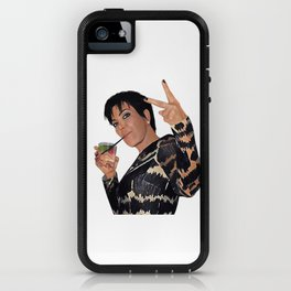 KRIS JENER iPhone Case