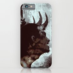 Darkness and light Slim Case iPhone 6s