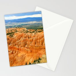 Bryce Canyon LH Stationery Cards