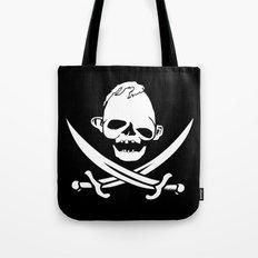 Sloth,s Bones Tote Bag