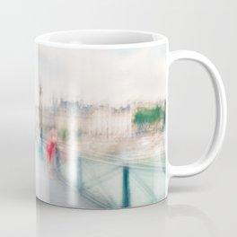 Pont des Arts Coffee Mug