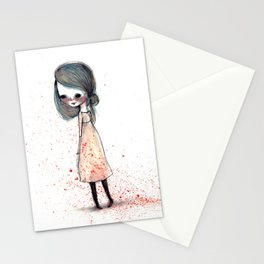 Second Sister Stationery Cards