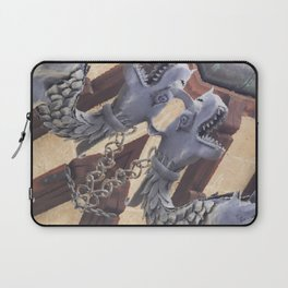 Drago in Assisi Laptop Sleeve