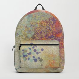 Water Spots Backpack