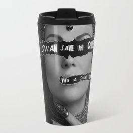 Kneel Before The Queen Travel Mug