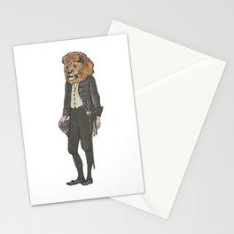Little Lion Man Stationery Cards