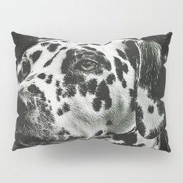 The Best Friends - Dalmatian Pillow Sham