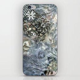 beauty in the breakdown iPhone Skin