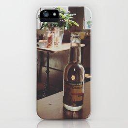 Limonade de Marinette, Lyon, France iPhone Case