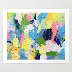 nuru #138 Art Print