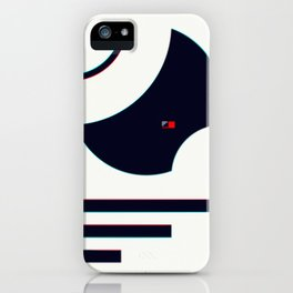 faulty_detection iPhone Case