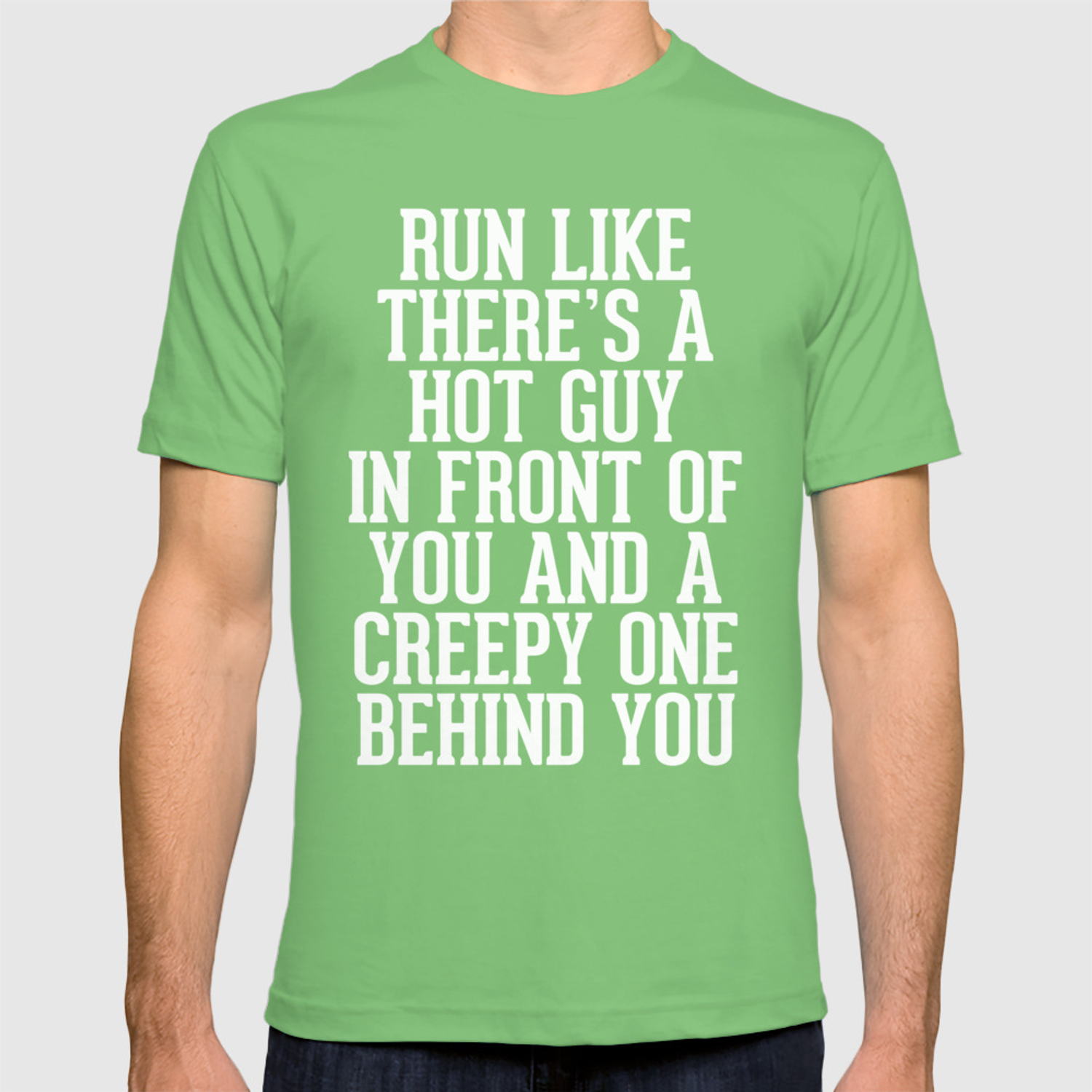Funny Running Quotes On T Shirts | Coolmine Community School