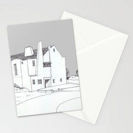 Hill House, Helensburgh Stationery Cards