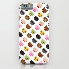 Boxies Slim Case iPhone 6s