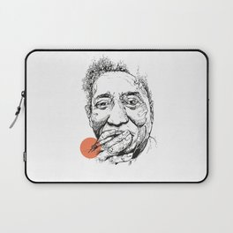 Muddy Waters - Get your mojo! Laptop Sleeve