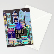 Seven Noses of London Soho Stationery Cards