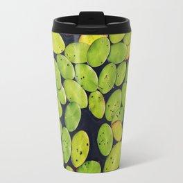 Acqua Green Travel Mug