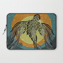 Shadow Phoenix Laptop Sleeve