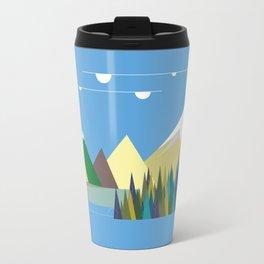 Hills Travel Mug