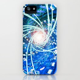 Astral Window iPhone Case