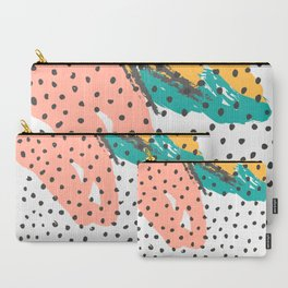 Beautiful Funny Art Prints Carry-All Pouch