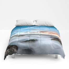 Above the mountines Comforters