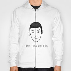 Most Illogical Hoody