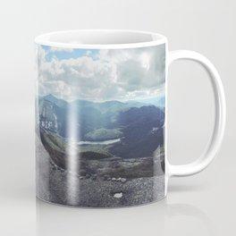 High Peaks Adirondacks Coffee Mug