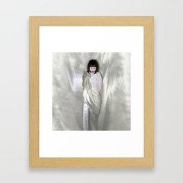 """say no to patriarchy / """"the venus"""" Framed Art Print"""