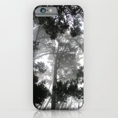 Ghosts in the Trees iPhone 6s Slim Case